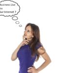 7 Avantages d'avoir votre business sur Internet